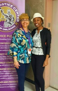 Lovern & Sharon Henry of NOLA Family Justice Center
